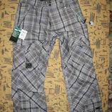 сноубордические/лыжные штаны Ride Belltown, размер XL.