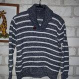 Стильны свитерок Matalan 3-4 г Хлопок