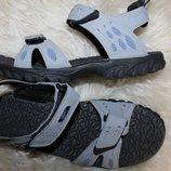 Новинки. Много отзывов.40 разм. Фирменные сандалии Reebok 26,5 см. Состояние новых