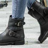 Зимние ботинки для женщин Panama Jack р. 38,39 Испания Оригинал