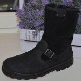 Демисезонные ботинки Superfit с мембраной Gore-tex р. 35 по стельке 22,5 см