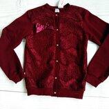 Джемпер кофта свитер кардиган для девочки