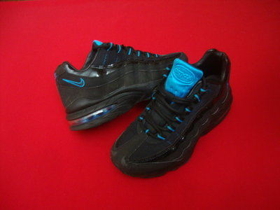 946417ef Кроссовки Nike Air Max 95 оригинал 35-36 размер: 1263 грн - женские ...