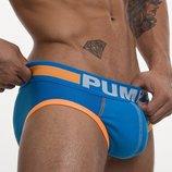 Стильное нижнее белье, мужские трусы Pump - 1271