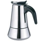 Гейзерная кофеварка FRICO на 4 чашки FRU-177