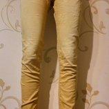 Amisu джинсы скини skinny слимы штаны брюки . размер 10