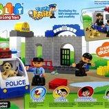 JDLT Конструктор Полиция 5131