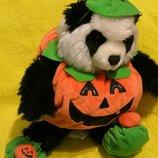 Панда.медведь.ведмідь.мішка.мишка.мягкая игрушка.мягка іграшка.мягкие игрушки.Build-A-Bear Workshop.