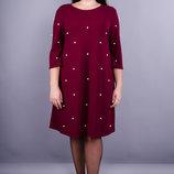 Платье Жемчуг с 50 по 64 размер