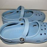 Crocs Крокс детские М2W4, 33-34