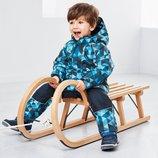 Отличный зимний комбинезон TCM Tchibo для мальчиков и девочек. Новая коллекция 2019