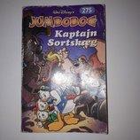 Книга комиксов Disney