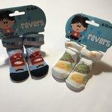 Носочки детские Revers 0-6, 6-12 мес.