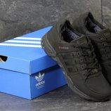 Зимние кроссовки Adidas Equipment black