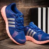 Кроссовки женские Adidas Key Flex FF, унисекс.