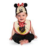 Шапочка с Minnie Mouse для малышки от Disney