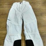 Зимние лыжные термо штаны полукомбинезон TOG 24, как Reima,Lenne
