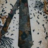 Стильный галстук / красивый принт