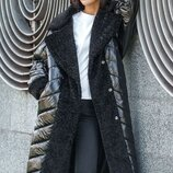 зимнее пальто, зимняя куртка. пуховик, пальто зима