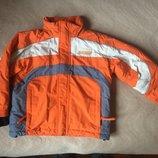 Куртка термо лыжная Extend 3-5 лет