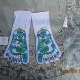 Носки для массажа и оздоровления Орифлейм