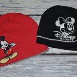 Разные обалденные фирменные шапки шапочка Минни Маус и Микки Маус оригинал Дисней Disney