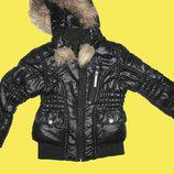 Зимняя куртка на 3-4 года,Vingino