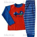 Пижамки трикотажные для мальчиков Early Days Primark