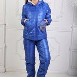 Лыжный теплый костюм, р.42-44, 46-48, 50-52, 54-56 полномерки, скинули цену