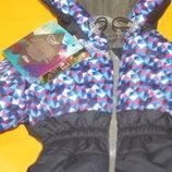 Зимний термокомбинезон на мальчика 74,80,86 бесплатная доставка