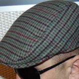 Стильная фирменная кепка картуз кашкет Michael Kors .58-59.