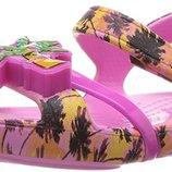 Босоножки crocs Lina Lights K Sandal раз. С6