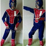 Человек Паук,карнавальный костюм Человек Паук,карнавальные костюмы