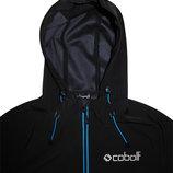 Мужская куртка Cobtex 5000 Softshell Cobolt S M