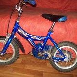 Детский велосипед Giant Animator 12