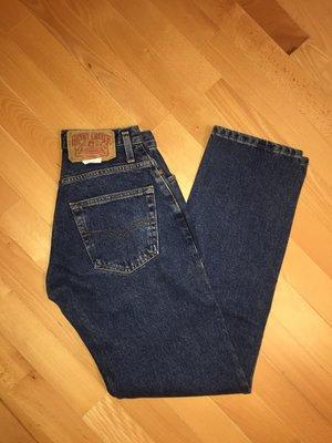 Брендовые джинсы Henry Choice оригинал р.26/32.