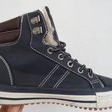 Ботинки зима Venice Германия размер 38-длина стельки 24,5 см