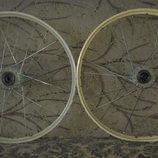 Два колеса без камер 46 см