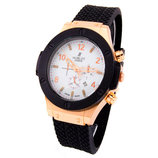 Мужские часы HUBLOT GOLD