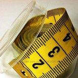 сантиметр портновский в коробке
