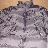 мужской пуховик куртка Bosideng L-XL идеал оригинал Helly Hansen Geox