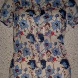 Стильная брендовая рубашка от Marс O'Polo .Оригинал