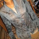 нарядная блузка 14 размер