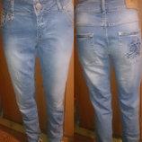 стильні голубі джинси тороки W31/32 Moods of Norway