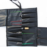 Защитный чехол-органайзер для 8 зимних удилищ - Балалайкаhouse 8.0