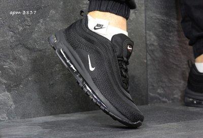 5d0e0c74 Кроссовки мужские Nike Air Max 97 black: 900 грн - мужские кроссовки ...