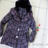 Hikis куртка 146см