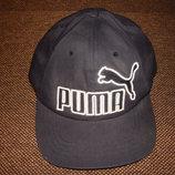 кепка бейсболка шапка Puma оригинал регулируемая идеал Louis Vuitton Burberry Gucci