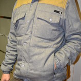 Зимняя куртка Adidas M