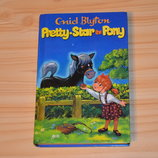 Pretty star the pony, and other stories by Enid Blyton детская книга на английском языке